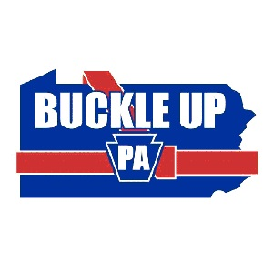 Buckle Up PA – Pennsylvania Traffic Safety